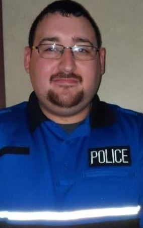 Officer Bridge Rodriguez